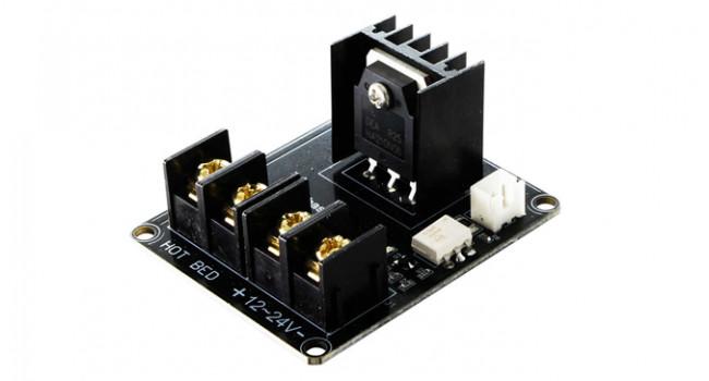 Makerbase MKS 12-24V Heated Bed Controller