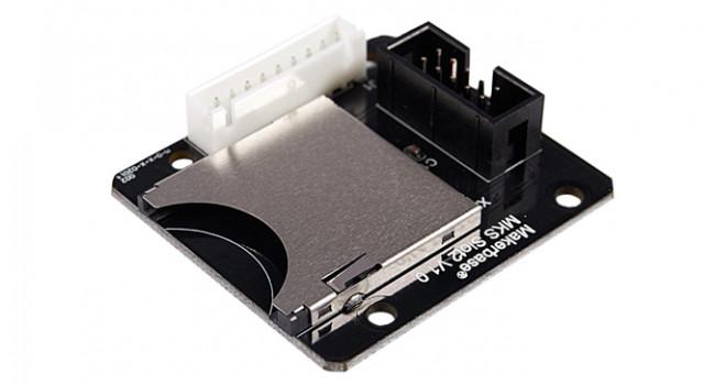 Makerbase MKS SLOT2 Ext SD Card Module