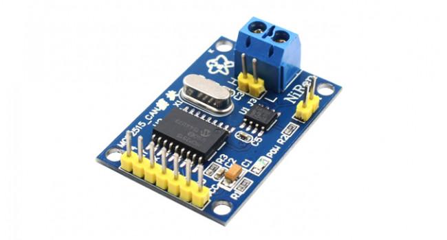 CAN Bus Module MCP2515