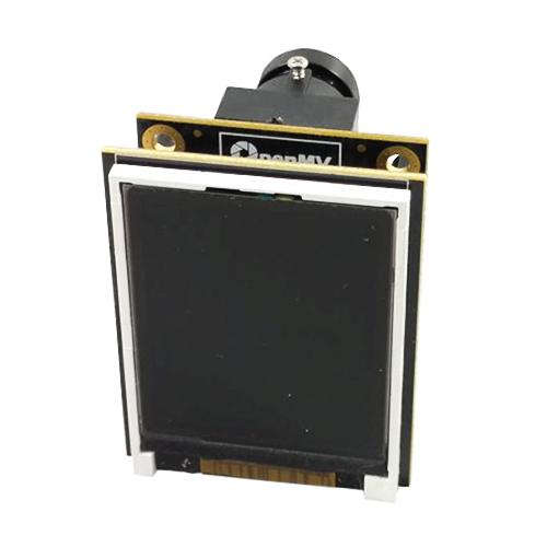 OpenMV LCD TFT Shield 1 8