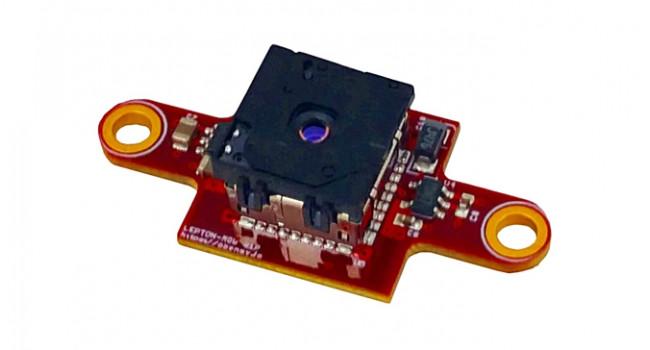 OpenMV FLiR Lepton Adapter