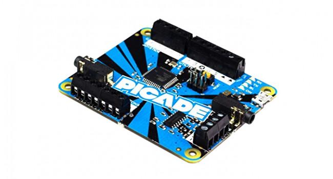 Picade Game Controller ATmega 328P