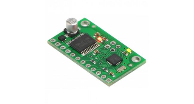 Motor Controller Board, Dual Channel, Serial Control