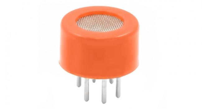 Carbon Monoxide & Flammable Gas Sensor MQ-9