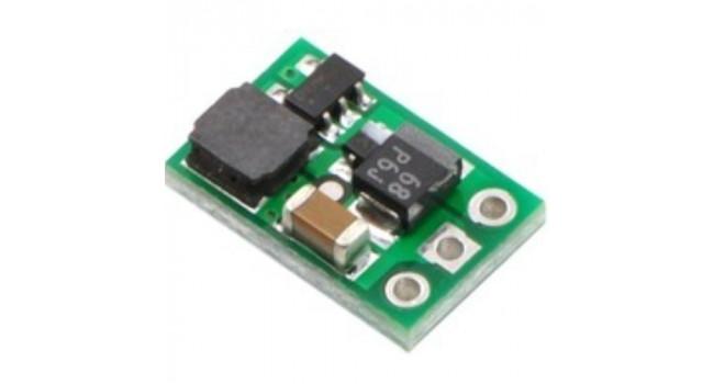 Pololu 3.3V Step-Up Voltage Regulator From 0.8 - 3.3V