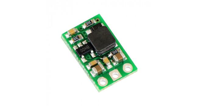 Voltage Regulator 9V Boost
