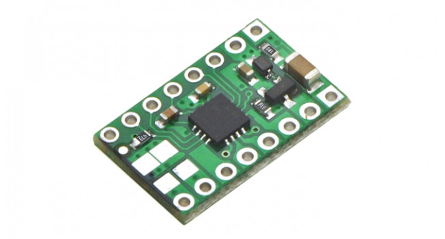 Dual Motor Controller 1.2A per Channel