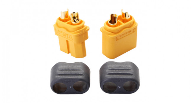 XT60 Battery Connector Set