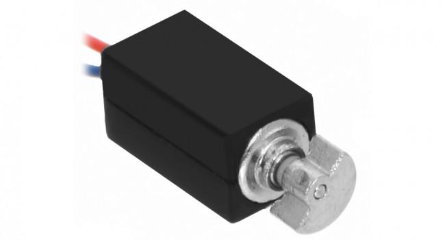 Vibration Module - 0.8g - Rubber Noise Absorption