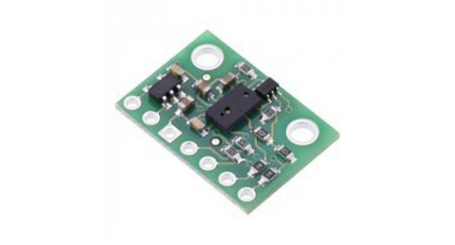 Time-of-Flight Distance Sensor Carrier with Voltage Regulator
