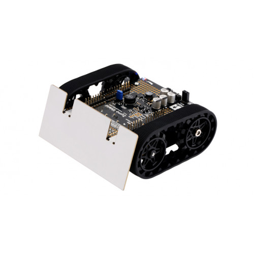 Zumo Robot for Arduino, V1 2 (Assembled with 75:1 HP Motors)