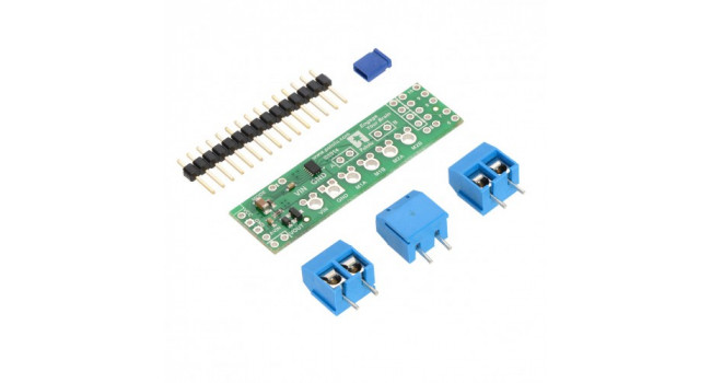 Dual 1.2A Motor Driver Shield for Arduino