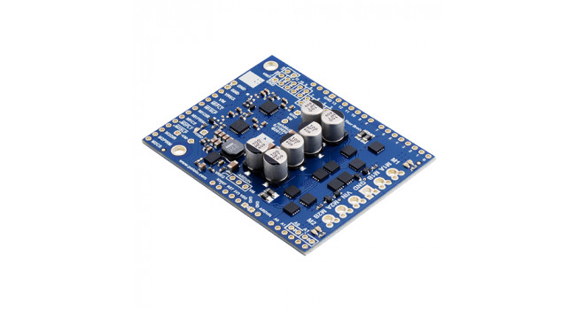 Motor Driver 6.5-40V 14A Continuous