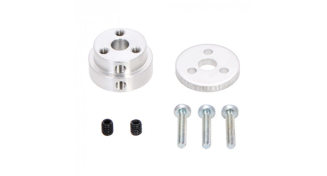 Wheel Adapter 6.35mm for Scoot/Skate