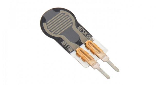 Force Sensing Resistor - 0.25 Inch