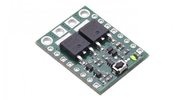 Big Power Switch 4.5-40V 16A