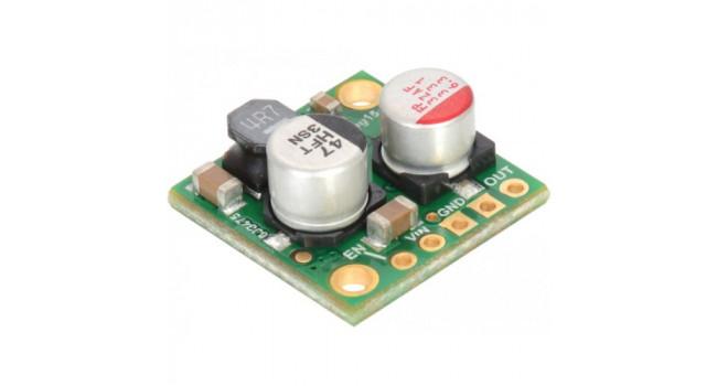 Voltage Regulator 3.3V, 2.5A Input 4.5-38V