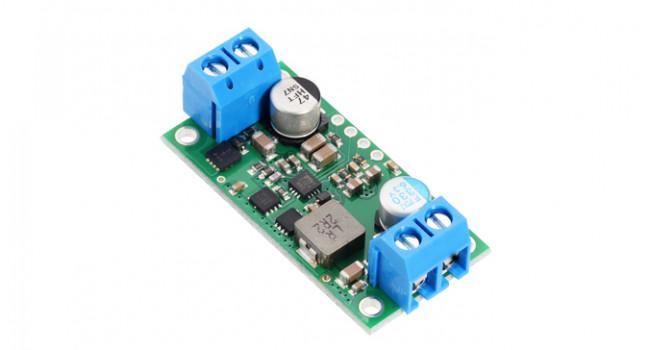 Voltage Regulator 5V 6A Step Down 5-38V