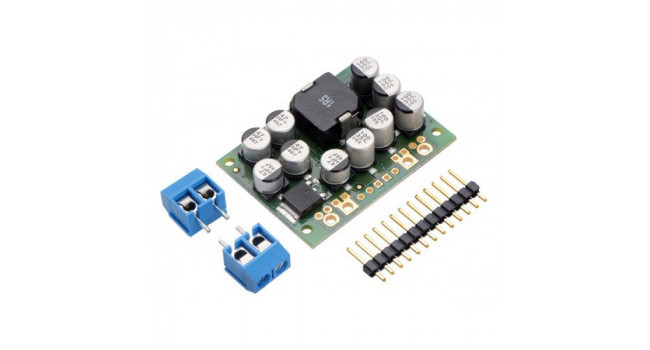 D24V150F3 3.3V, 15A Step-Down Voltage Regulator