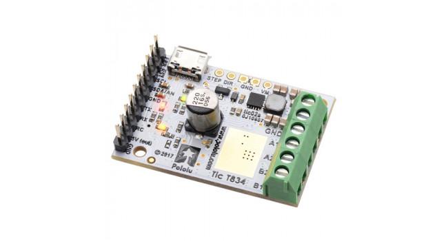 Stepper Controller USB 1.5A (2A MAX)