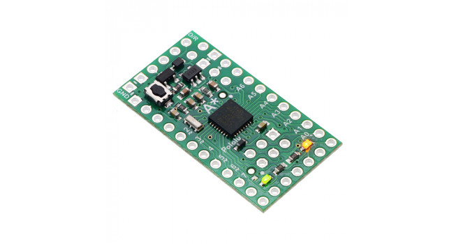 A-Star 328PB Micro 3.3V 8MHZ - Compatible with Arduino®