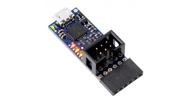 Pololu USB AVR Programmer V2.1