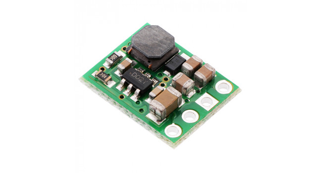 Voltage Regulator 3.3V 0.6A VIN 4-50V