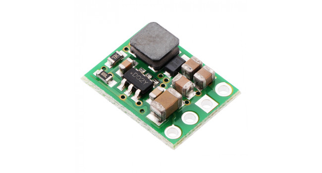 Voltage Regulator 7.5V 0.6A VIN 7.2-15V