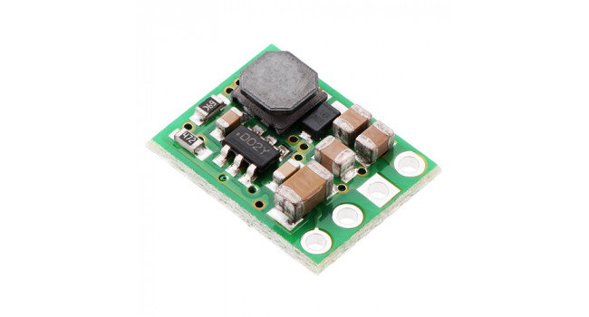 Voltage Regulator 9V 0.6A VIN 9.2-50V