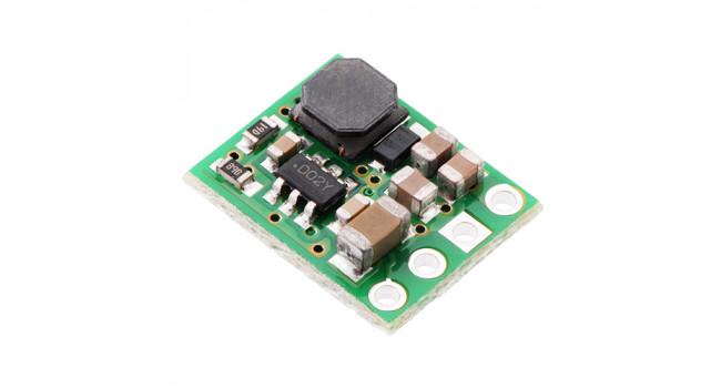 Volt Regulator 5V 0.6A VIN 5.2-50V