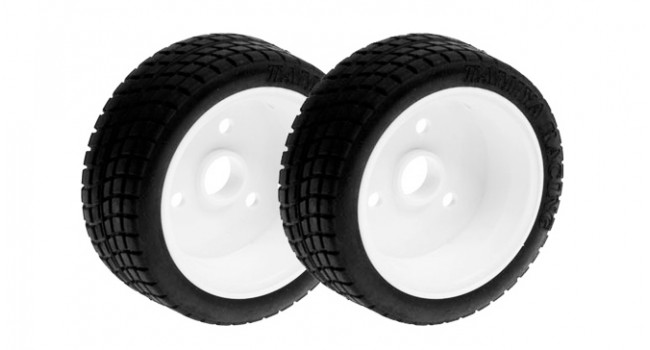 Tamiya Sports Tire Set