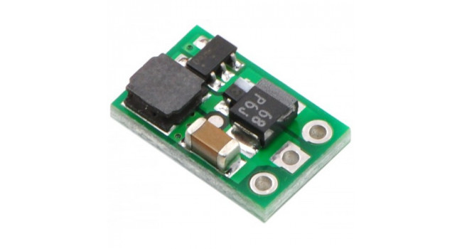 Volt Regulator 5V@0.2A Input 5V