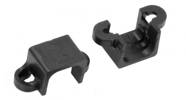 Bracket for Micro Metal Gear Motor (2 Pack)
