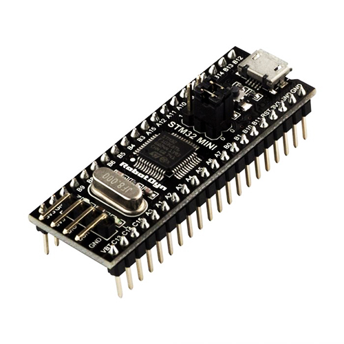 STM32 ARM Mini System - 72Mhz