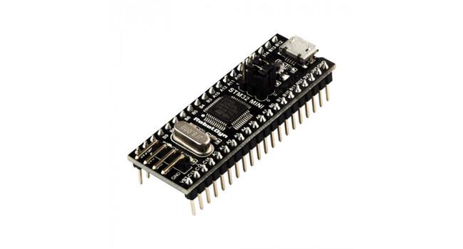 STM32 ARM Mini System - 72Mhz