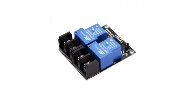 Relay Module 2 Relay - 5V 30A