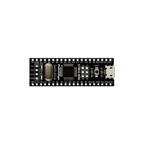 ARM4 STM32 256KB Flash - Arduino Ready