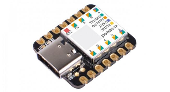 Seeeduino SAMD21 Cortex M0 - Arduino Ready