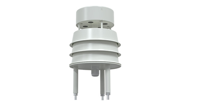 Ultrasonic Wind Speed and Direction Sensor, 0-5V Interface