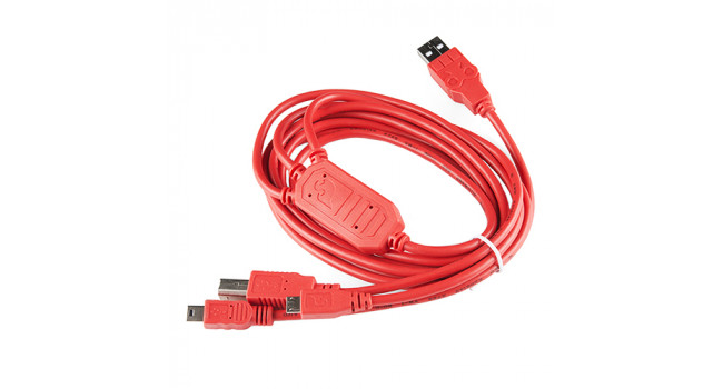 SparkFun Cerebus USB Cable