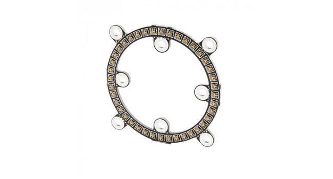 SparkFun LuMini LED Ring - 60 LEDs