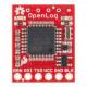 SparkFun OpenLog Datalogger