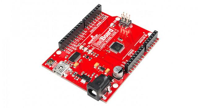 Sparkfun Redboard UNO R3 - Compatible with Arduino®