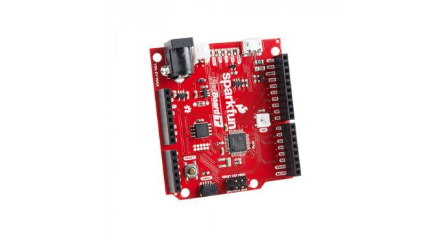 SparkFun RedBoard Turbo SAMD21 + Qwiic