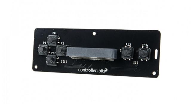 SparkFun Micro:Bit Qwiic Board