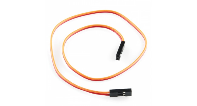 Jumper wire - 2 Way 2.54mm Pitch