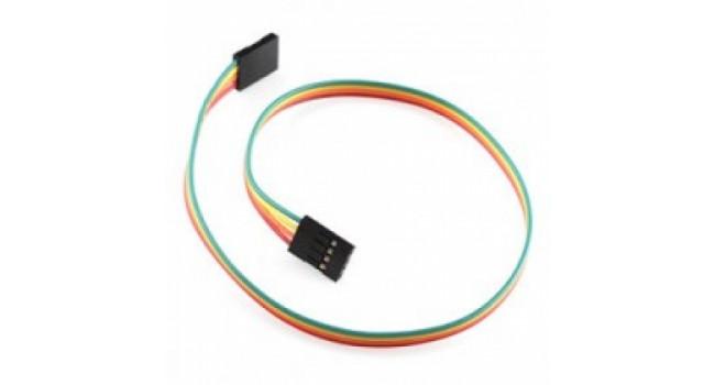 Jumper wire - 4 wire