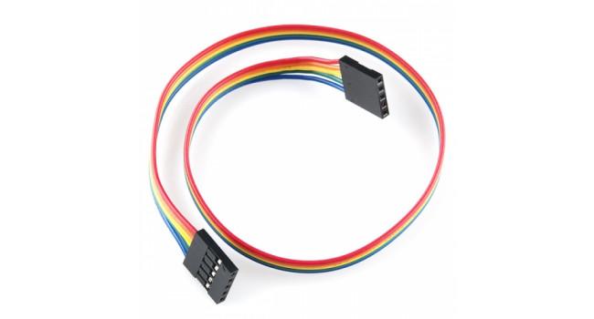 Jumper wire - 5 wire