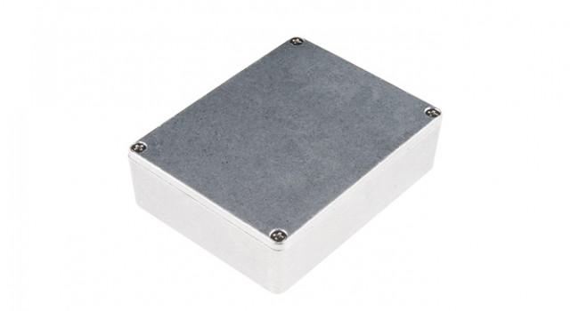 Aluminium Enclosure 120x94.5x34