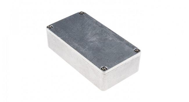Aluminium Enclosure 112x61x31